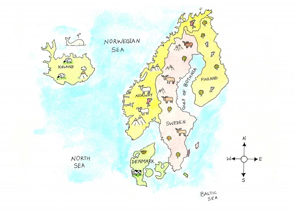 The Nordic Region