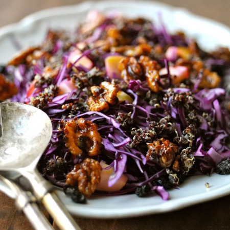 Easy Quinoa Salad Recipes