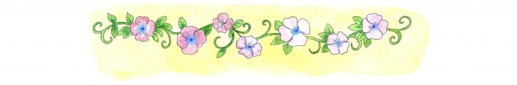 Organic flower2
