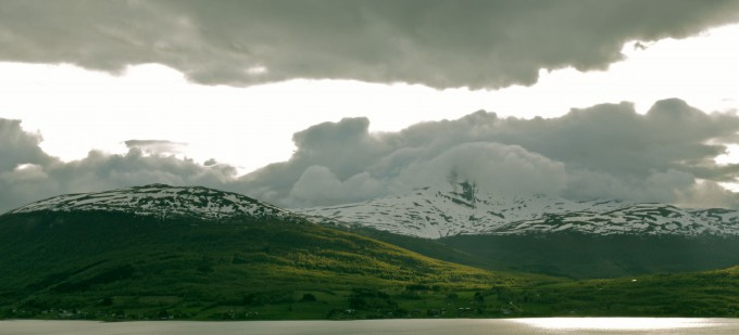 Norway Narvik| Nature photography | www.karlasnordickitchen.com