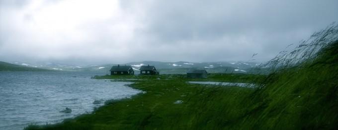 Hardangervidda | Nature photography | www.karlasnordickitchen.com