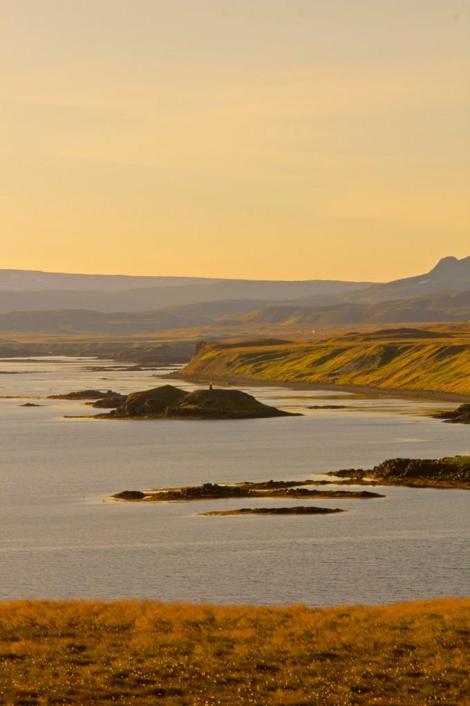 Iceland westfjords | www.karlasnordickitchen.com