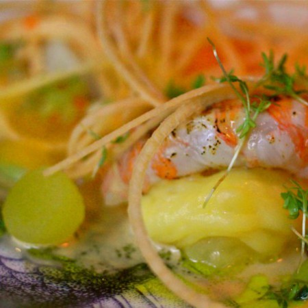 Icelandic Food – Review of Fish Company