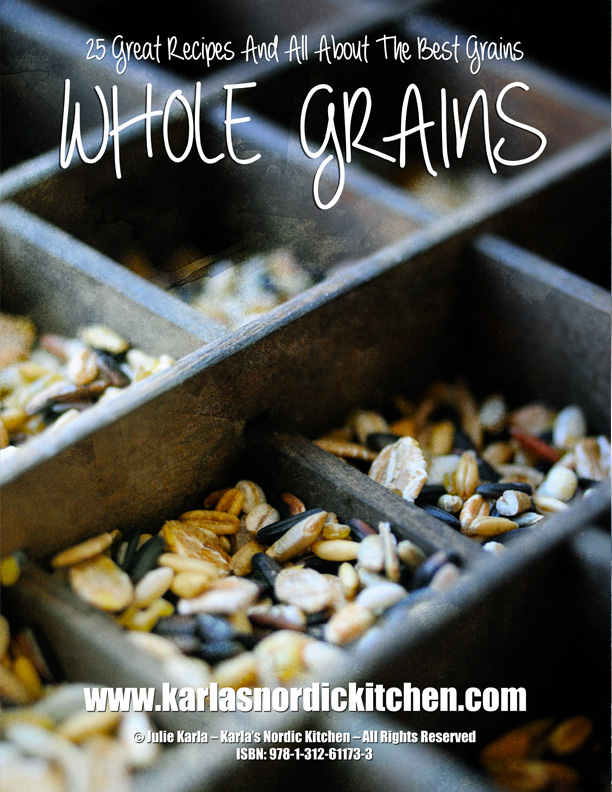 Front page - Whole Grain ebook