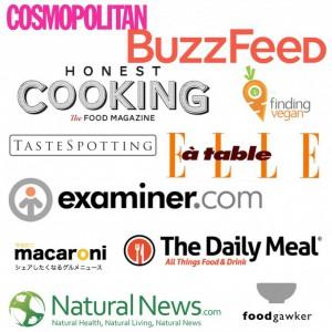 Karlas Nordic Kitchen Press Features