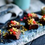 Healthy Chocolate Cake Recipe  www.karlasnordickitchen.com