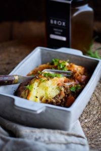Easy Shepherd's pie recipe by Karlas Nordic Kitchen