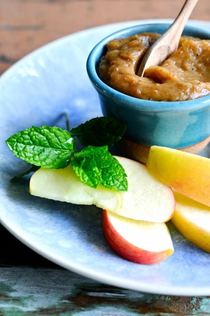 Date Caramel Sauce Vegan