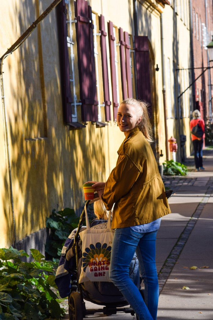 foodblogger julie karla from Copenhagen